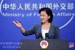 Trung Quốc tuyên bố gì về hành động của họ ở quần đảo Trường Sa