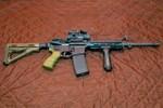 Vũ khí hạng nhẹ Trung Quốc tham gia xung đột gây quan ngại cho quốc tế