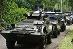 Mạng TQ: Indonesia sẽ điều quân giúp Việt Nam, sẵn sàng phủ đầu TQ