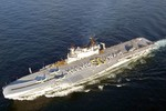 """Ấn Độ vẫn có ưu thế hơn, có thể đánh bại """"quái vật biển Trung Quốc"""""""