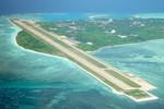 TQ mở rộng căn cứ trái phép Hoàng Sa để triển khai mọi loại máy bay?