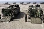 Nhật Bản bàn nhập khẩu tàu tấn công đổ bộ để đề phòng Trung Quốc
