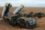 Trung Quốc sẽ trở thành khách hàng đầu tiên của tên lửa S-400 Nga?