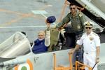 """Mỹ muốn """"khôi phục quan hệ"""" và bán 24 quả tên lửa chống hạm cho Ấn Độ"""