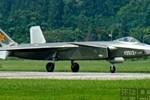 Trung Quốc đã định hình máy bay nguyên mẫu J-20?