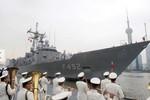 Thổ Nhĩ Kỳ sắp đấu thầu 10 tàu tên lửa trị giá 800 triệu USD