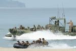 Trung Quốc: Trên 50% binh lực nước ngoài của Mỹ triển khai ở CA-TBD