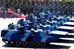 TQ xuất khẩu xe chiến đấu đổ bộ và xe tăng hạng nhẹ cho Venezuela