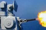Tàu hộ vệ hạng nhẹ Indonesia trang bị pháo tầm gần 30 mm Trung Quốc