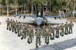 Pakistan trang bị rất nhiều vũ khí TQ, nhưng thực lực kém Ấn Độ