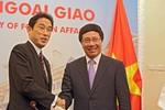 Báo chí TQ nhòm ngó Việt Nam tăng cường khả năng thực thi pháp luật