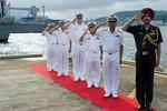 Hoàn Cầu: TQ khó thách thức trật tự Đông Á khi Việt Nam cũng ủng hộ Mỹ