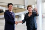 Nhật-Brazil ra tuyên bố chung nhằm vào hành xử của Trung Quốc