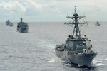 Trung-Nhật có thể xảy ra xung đột vũ trang, sẽ sử dụng vũ khí hạt nhân