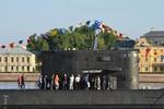 Trung Quốc, Ấn Độ tranh nhau mua tàu ngầm lớp Amur của Nga
