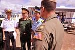 """Tân Hoa xã: """"Trung Quốc đang theo dõi Mỹ-Việt liếc mắt đưa tình"""""""