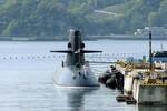 """Nga - Nhật vừa có một """"trận chiến"""" tàu ngầm trên biển?"""