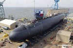 Hạm đội tàu ngầm sẽ thu hẹp ảnh hưởng đến chiến lược của Mỹ?