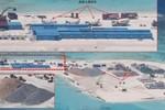 Hoạt động lấn biển phi pháp đáng sợ của TQ trên Biển Đông