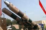 Báo TQ: Việt Nam-Ấn Độ hợp tác 2 mỏ dầu, mua tên lửa hành trình
