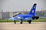 Báo Mỹ: Venezuela mua 24 máy bay huấn luyện JL-15 của Trung Quốc