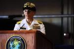 Hải quân Mỹ thành lập bộ tư lệnh tác chiến mạng đầu tiên