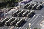 Báo Nhật: Quy mô, sức mạnh kho vũ khí hạt nhân Trung Quốc có hạn