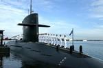 Đài Loan tìm cách tự chế tạo tàu ngầm trước sức ép quân sự từ TQ