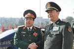 Báo TQ xuyên tạc: Đoàn Tướng Việt Nam sang TQ để cầu hòa