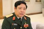 Bài báo nói về Đại tướng Phùng Quang Thanh của Tân Hoa xã