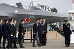 Lực lượng Phòng vệ Nhật Bản duyệt binh kỷ niệm tròn 60 năm