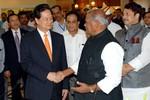 """Hoàn Cầu: """"Ấn Độ - Việt Nam  khai thác dầu Biển Đông, không để ý TQ"""""""