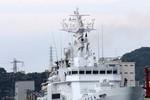 Nhật Bản triển khai nhiều tàu tuần tra mới bảo vệ đảo Senkaku