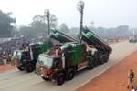 Tân Hoa xã: Ấn Độ cung cấp tàu hải quân cho Việt Nam