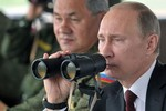 Nga tập trận ở Biển Đông khiến quân, tướng Trung Quốc hoang mang