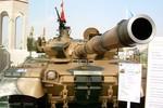 Pakistan sẽ mua xe tăng MBT-3000 của Trung Quốc?