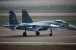 Nga bán phiên bản đơn giản Su-35, Trung Quốc không thể sao chép?