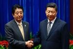 Nhật Bản không nhượng bộ Trung Quốc về vấn đề đảo Senkaku và lịch sử