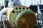 Nga thừa biết TQ thèm muốn radar Irbis-E từ chiến cơ Su-35?