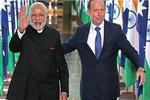 Ấn Độ-Australia sẽ tăng cường hợp tác hạt nhân, quốc phòng