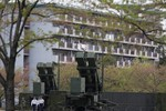 Nhật Bản tìm cách đánh đòn phủ đầu trước mối đe dọa tên lửa Trung Quốc