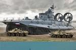 Biển Đông: Philippines chỉ trích Hy Lạp bán tàu đổ bộ cho Trung Quốc