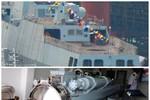 Báo TQ: Trung Quốc dùng tàu hộ vệ Type 056 đối phó tàu ngầm Việt Nam