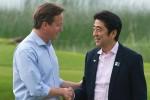 Nhật-Anh sẽ tổ chức tham vấn 2+2 bàn hợp tác quốc phòng-an ninh