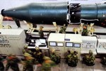 Chuyên gia TQ tự tin: Tên lửa Đông Phong-31 TQ vượt Minuteman-3 Mỹ