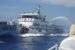 Trung Quốc đang thách thức vị thế của Mỹ, có thể gây xung đột ở Biển Đông