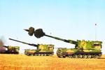 Báo Nga: Quân đội Trung Quốc đã trang bị khẩu 240 pháo PLZ05