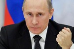 Người phát ngôn Tổng thống Nga: Mỹ nói ông Putin mắc bệnh là ngu xuẩn