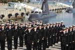 Hàn Quốc thành lập Bộ tư lệnh tàu ngầm nhằm cả vào Trung Quốc
