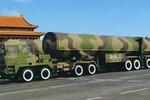 Báo Anh suy đoán về phiên bản mới của Đông Phong-31 Trung Quốc